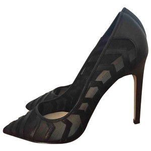 Karen Millen black Pumps