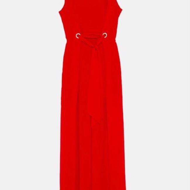 Zara Dress Image 1