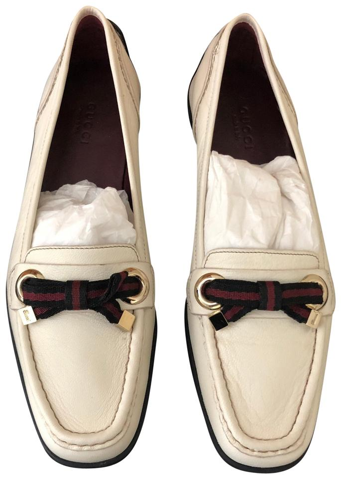 5278a7b2bd9 Louis Vuitton Leather Tassel Prince Loafers Flats Size EU 36.5 ...