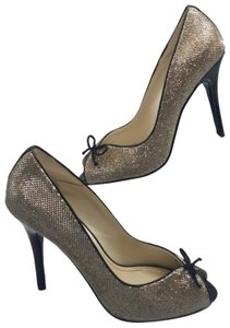 Caparros Black and Gold Formal