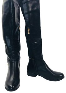 Luichiny Womens Black Boots