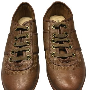 Comfortview Brown Athletic