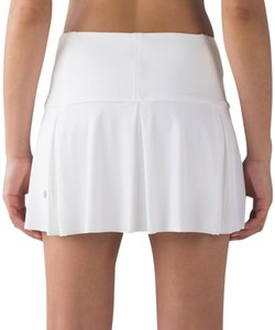 Lululemon Size 10 Nwt ' Lost -in - Pace ' Skirt