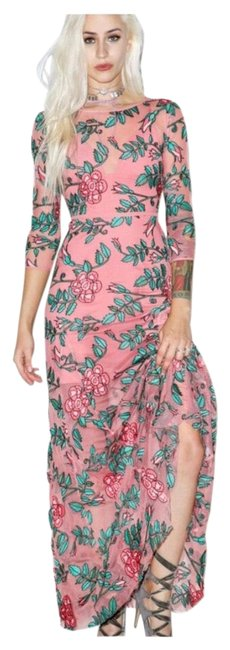 Item - Blush And Rosalie Long Casual Maxi Dress Size 6 (S)