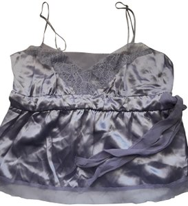 Vera Wang Nwt.camisole with tie at waist in Silk