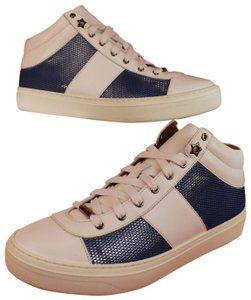 55ccf6fd25d Jimmy Choo Trainers - Up to 70% off at Tradesy
