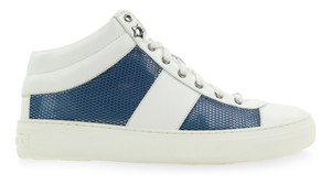 Jimmy Choo white Athletic