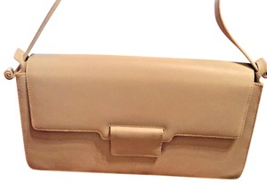 Byblos Leather Shoulder Bag
