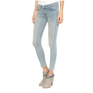Rag & Bone Capri/Cropped Denim-Light Wash
