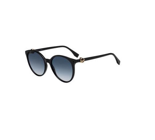 Fendi Fendi Sunglasses Ff 0288/S 0807