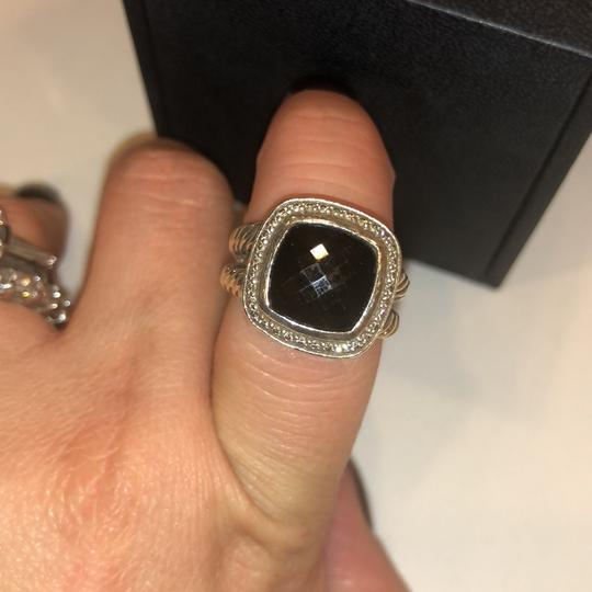 David Yurman DY ALBION IN BLACK ONYX