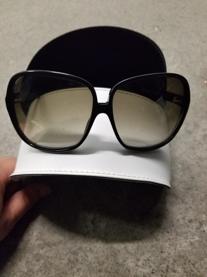 Saint Laurent Yves Saint Laurent Sunglasses With Hard Case