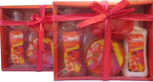 Le Vital Le Vital Dreamy Blossom 4 Piece Gift Set for Women two (2) sets