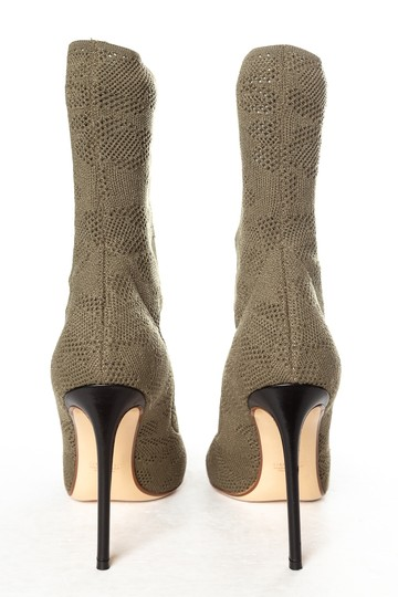 Francesco Russo green Boots