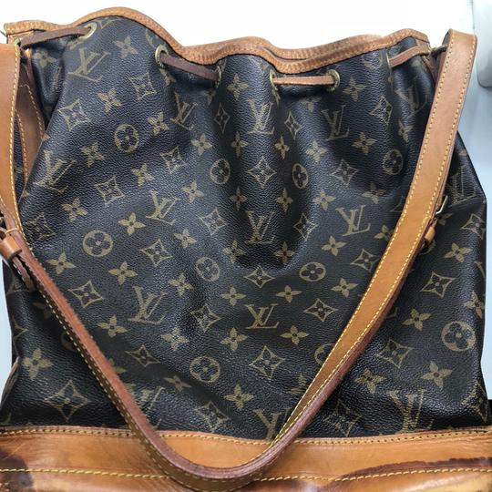 Louis Vuitton Noe Hobo Bag
