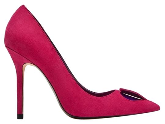 Preload https://img-static.tradesy.com/item/24097602/zara-fuchsia-1210-pumps-size-us-65-regular-m-b-0-1-540-540.jpg