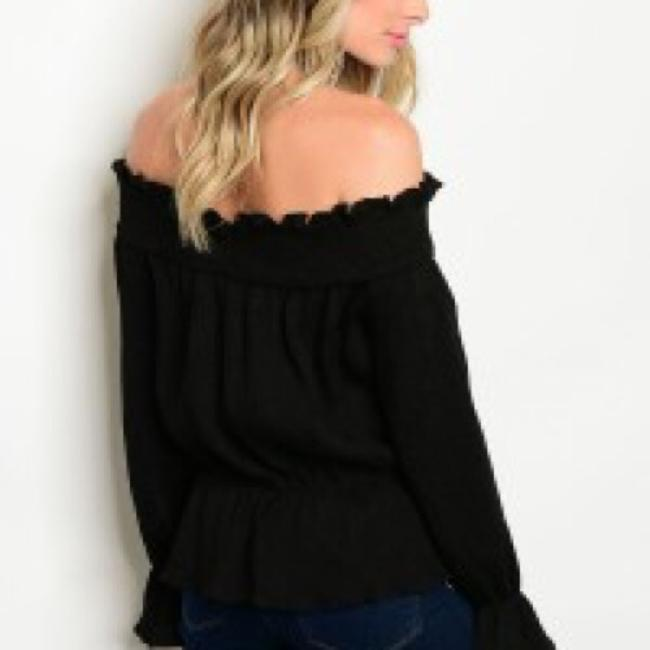 Style Society Top Black