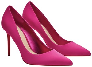 Zara pink Pumps