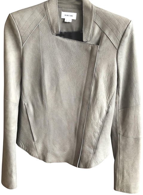 Item - Gray - Fall/Winter Collection Jacket Size 4 (S)