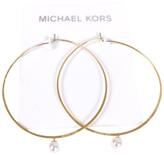 Preload https://img-static.tradesy.com/item/24097685/michael-kors-modern-classic-pearl-earrings-0-1-540-540.jpg