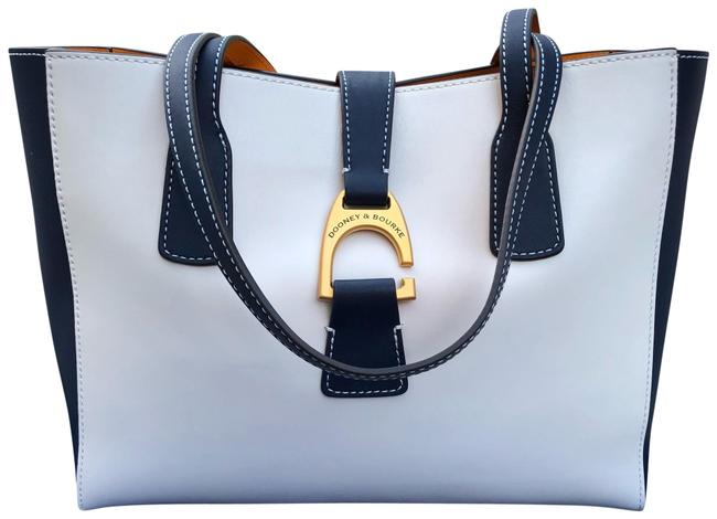 Dooney & Bourke Small Shannon Emerson Leather Tote Dooney & Bourke Small Shannon Emerson Leather Tote Image 1