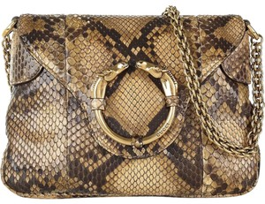 ISO: GUCCI Python bag Cross Body Bag