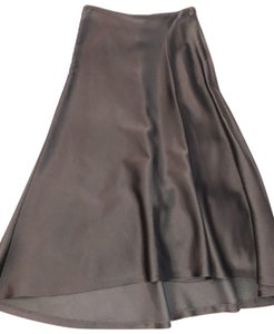 Theory Maxi Skirt Black
