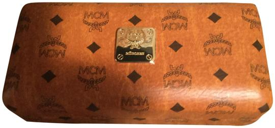 MCM MCM NEW! Authentic! Large storage case for sunglasses, jewelry, coins
