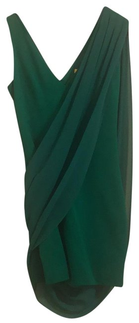 Preload https://img-static.tradesy.com/item/24097879/bebe-green-cocktail-short-night-out-dress-size-4-s-0-1-650-650.jpg