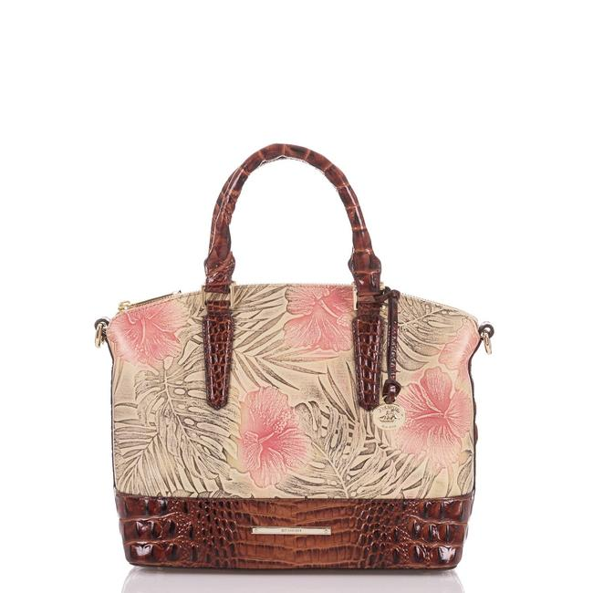 Item - New Duxbury Amina Purse Multicolor Leather Satchel