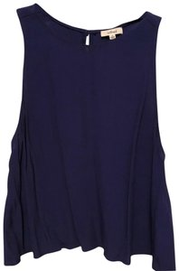 Wilfred Top Blue