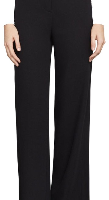 BCBGMAXAZRIA Wide Leg Pants