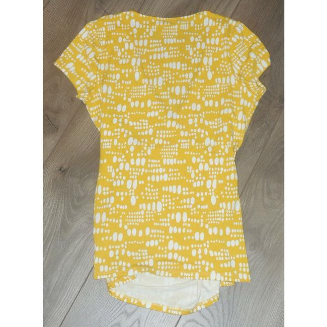 Boden Top Yellow Image 1