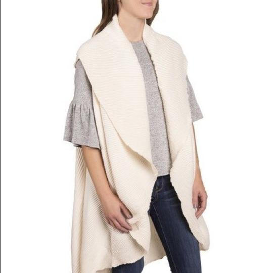 City Wrap To Go Cream Plisse' City Wrap on the Go