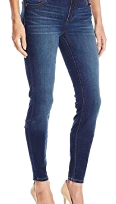 KUT from the Kloth Skinny Jeans-Medium Wash Image 0
