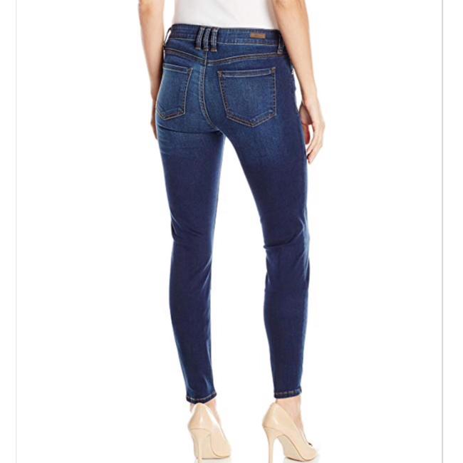 KUT from the Kloth Skinny Jeans-Medium Wash Image 1