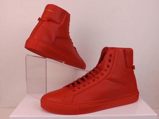 Preload https://img-static.tradesy.com/item/24098201/givenchy-red-mens-leather-urban-knots-hi-top-trainer-sneakers-40-us-7-shoes-0-0-540-540.jpg