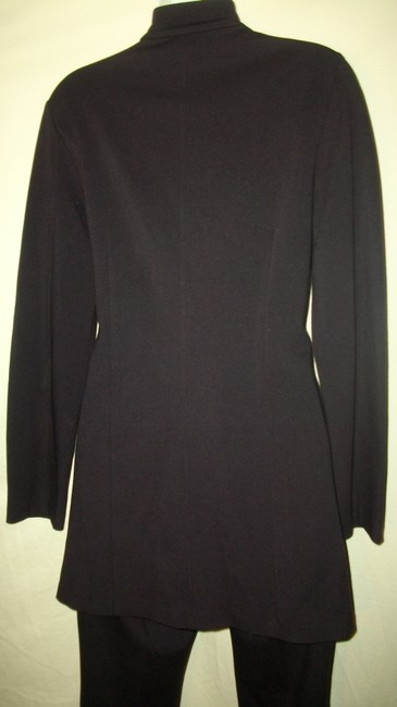 Eileen Fisher Eileen Fisher Viscose/Nylon/Spandex Pant Suit Image 2