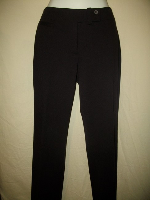 Eileen Fisher Eileen Fisher Viscose/Nylon/Spandex Pant Suit Image 3