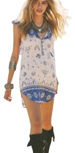 Spell & the Gypsy Collective short dress Floral on Tradesy