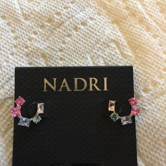 Nadri nadri Beautiful earring Image 4