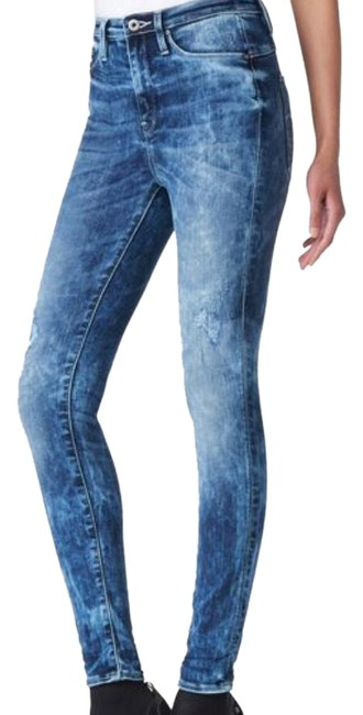 Preload https://img-static.tradesy.com/item/24098456/g-star-raw-blue-distressed-for-the-oceans-women-s-skinny-jeans-size-4-s-27-0-1-650-650.jpg