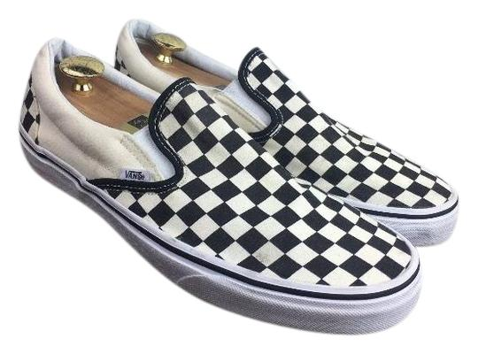 Preload https://img-static.tradesy.com/item/24098503/vans-checkered-blkwht-classic-slip-on-off-the-wall-sneakers-men-s-sneakers-size-us-115-regular-m-b-0-1-540-540.jpg
