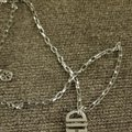 Tory Burch Tory Burch Fitbit Necklace Image 4