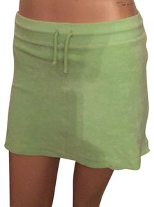Lilly Pulitzer Mini Skirt light green