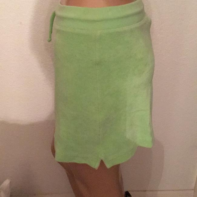 Lilly Pulitzer Mini Skirt light green Image 2