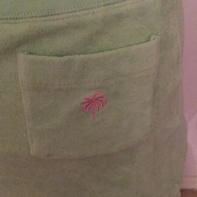 Lilly Pulitzer Mini Skirt light green Image 4