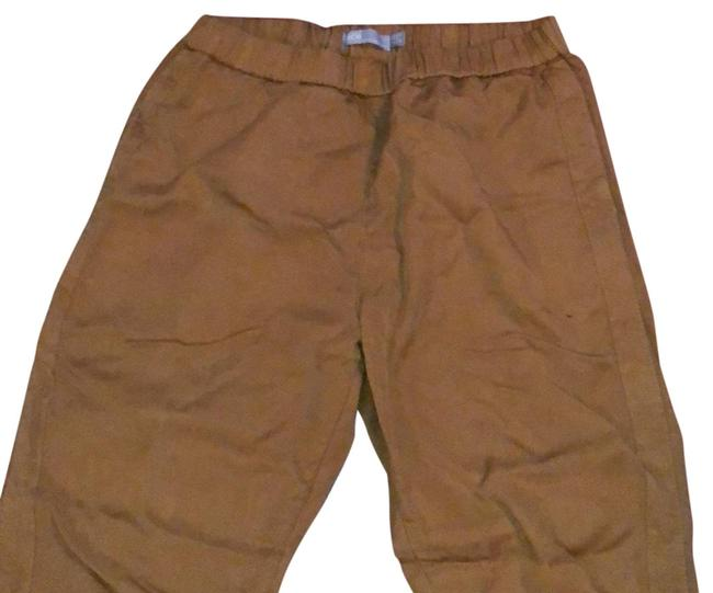 Item - Gold Jogger Pants Size 8 (M, 29, 30)