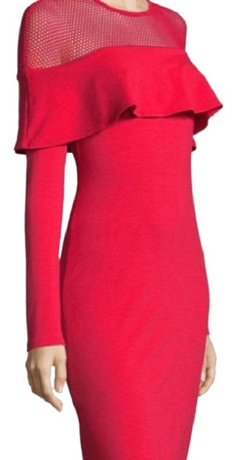 Preload https://img-static.tradesy.com/item/24099385/red-bodycom-mid-length-night-out-dress-size-6-s-0-1-650-650.jpg
