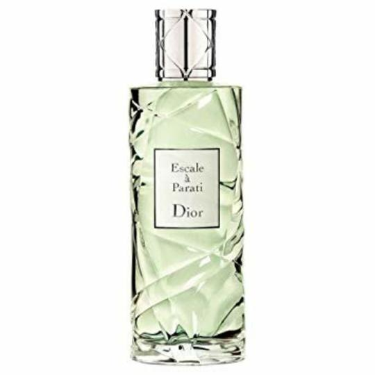 Dior ESCALE A PARATI BY DIOR-WOMEN-EDT-2.5 OZ-75 ML-FRANCE Image 1